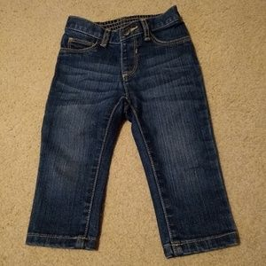 Old Navy toddler jeans 12-18 months